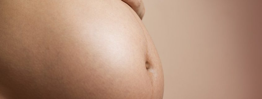 Pregnancy Symptoms During the Third Trimester